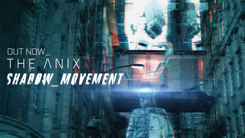 Official site for Music, News, Video and more | TheAnix com